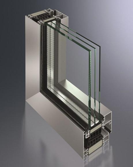 finestre alluminio roma
