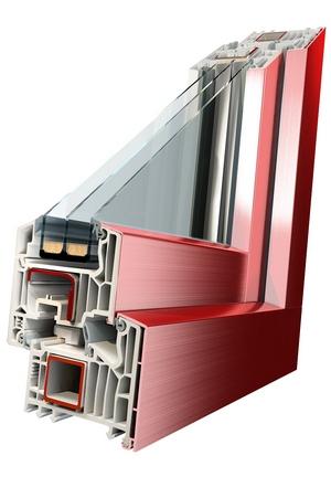 finestre pvc serramenti infissi roma 6 stars plus alluminio