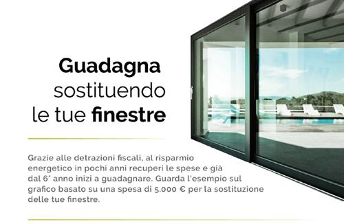 Serramenti finestre in pvc infissi blindati roma - Le finestre roma ...