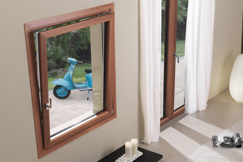 Fabbrica finestre pvc roma for Finestre in pvc roma prezzi