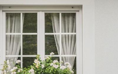 Finestre pvc porte finestre in pvc infissi in pvc - Stock finestre pvc ...