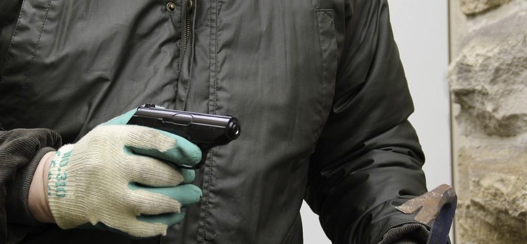 Bye Bye ladri: oggi ci pensa SerramentiaRoma