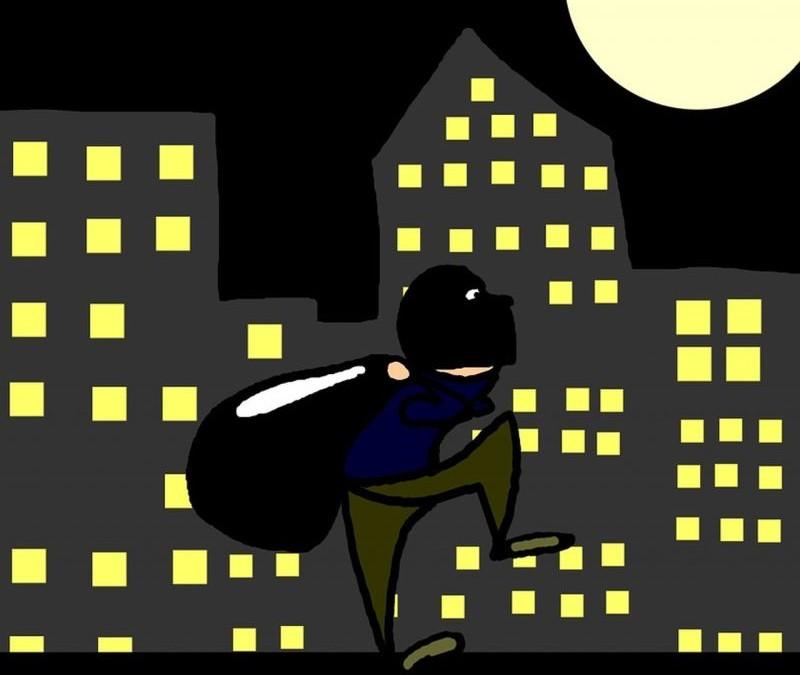 S.O.S intrusione: avere una porta blindata non basta
