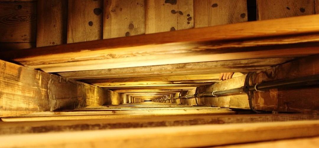 Infissi legno PVC: una bellezza antica con un tocco di modernità