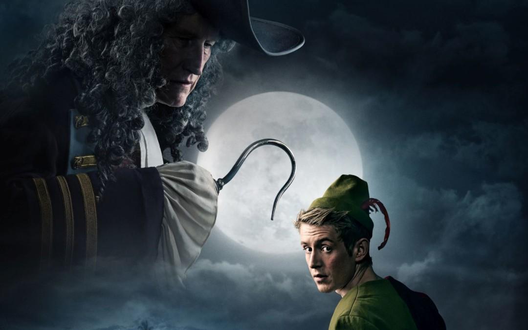 Finestre blindate: Peter Pan è nei guai